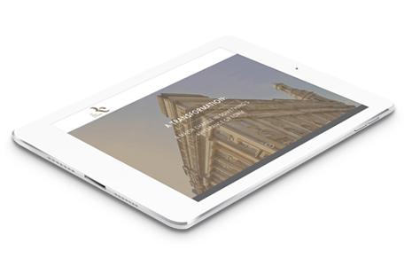 iBrochure iPad